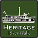 HERITAGE RIVER WALK by adiante apps