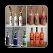 DIY Crafts Wine Bottles by GoldenApps2016