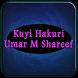 Kuyi Hakuri Album Umar M Shareef Songs