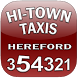 Hi-Town Taxis by GPC Computer Software