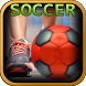 USA Penalty Kick Flick Soccer by Creed Simulator