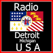 Radio Detroit Michigan USA