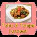 Resep Tahu dan Tempe Nikmat by Davdev