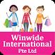 Winwide International Pte Ltd by Technopreneur's Resource Centre Pte Ltd