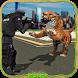 Tiger City Battle Simulator