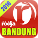 Radio RODJA Bandung 1476 AM by Pro Digital App
