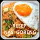 Resep Nasi Goreng by MIEStudio