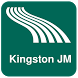 Kingston JM Map offline by iniCall.com