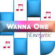 KPOP Wanna One Piano Tap by DCreative