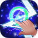 Circle Escape:Follow The Line by Onroad Game