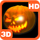 Scary Halloween Pumpkin Mix 3D by PiedLove.com Personalizations