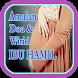 Amalan Doa Ibu Hamil by TuriPutihStudio