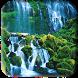 Waterfall Live Wallpaper by AlfarezqiApps