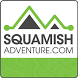 Squamish Adventure App by Dynamic Labs