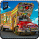 PK Cargo Truck Driver 2016 by Urban Play