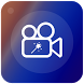 Video Filter-Selfie video,Video effects,Glitch art by Photovideomixerapps