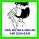 DOA KETIKA MINUM AIR ZAM ZAM by Playbe Studio Apps