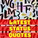 Status & Quotes Latest 2018
