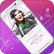 My Photo On Music Player by Xentertainment