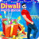 Diwali Photo Frames – Diwali Photo Editor New by Adzect Studios