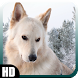 White German Shepherd by GalaxyLwp