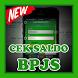 Cek Saldo BPJS Ketenagakerjaan by Jebag Studio