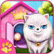 Pet House Decoration Games by Webelinx Love Story Games