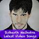 Sidharth Malhotra Latest Video Songs by Super Star Heros