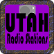 Utah Radio Stations by Tom Wilson Dev