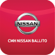 CHM Nissan Ballito by Custom Apps SA