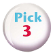 Lucky Pick 3 Lotto Generator by Beat the Odds