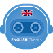 AudioBooks: English classics by Gorje Apps