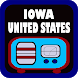 Iowa USA Radio by Enkom Apps