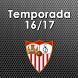 Temporada 2016 - 2017 by Sevilla Fútbol Club SAD