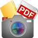PDF Scanner + OCR Free by Grymala