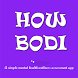How Bodi by Euidem Concepts