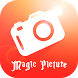 Magic Picture Save Photo&Video by Miqoo