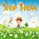 Sokoban Xếp Hoa Việt Nam by MobiTwins