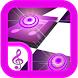 Rihanna Piano Tiles by Widogasev