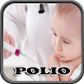 Polio Disease Solution by Pondok Volamedia
