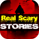 Real Horror Stories: Nightmare by Dizzy15