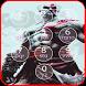 Lock screen - kratos & for gods war