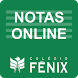 Notas Online Fênix by StudioDC