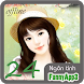 Truyện ngôn tình offline t24 by FunnyApp3