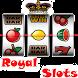 Slots Royale - Slot Machines by Shvuta Apps