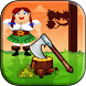 Timber Mania by Whiskeybarrel Studios