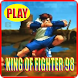 Guia_OF KING OF FIGHTER 98 NEW by INNK_DDM