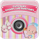 Cute Baby Sounds And Ringtones by Cool Keyboard Themes And Ringtones For Android