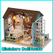 Miniature Dollhouse by andidev