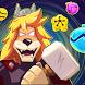 Lion Superheroes Adventure Puzzle Quest by Amobear Studio